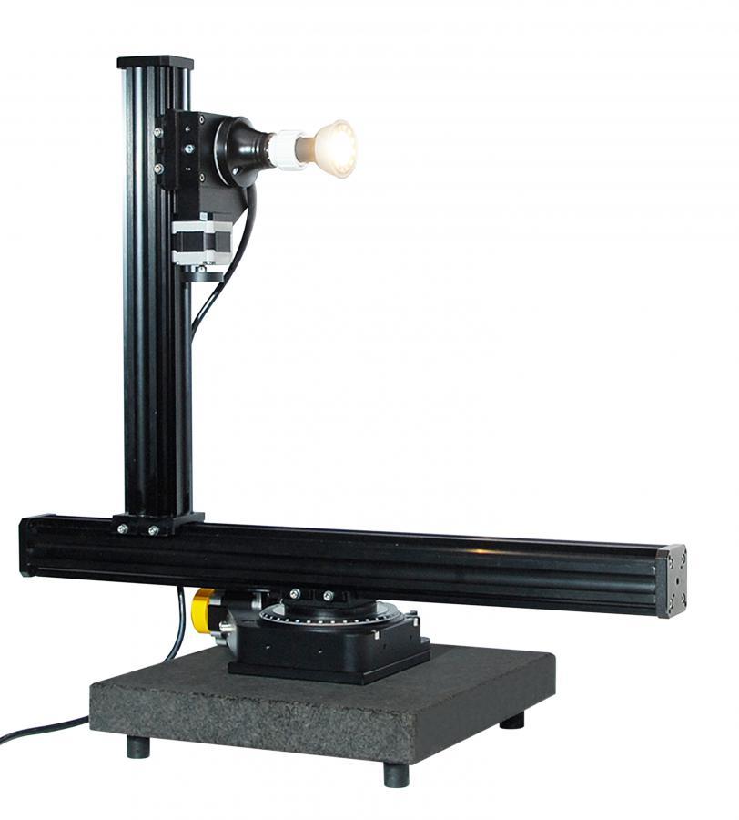 Goniophotomètre LightMaster