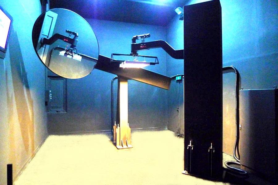 Goniophotomètre LG-2 à miroir