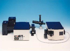 Caractérisation des phosphores