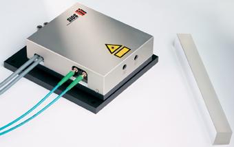 Interféromètre double faisceau SP-D