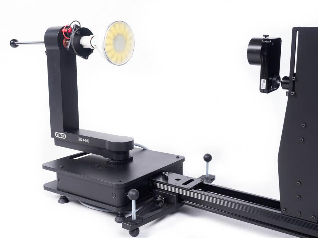 Goniophotomètre GLG 4-500