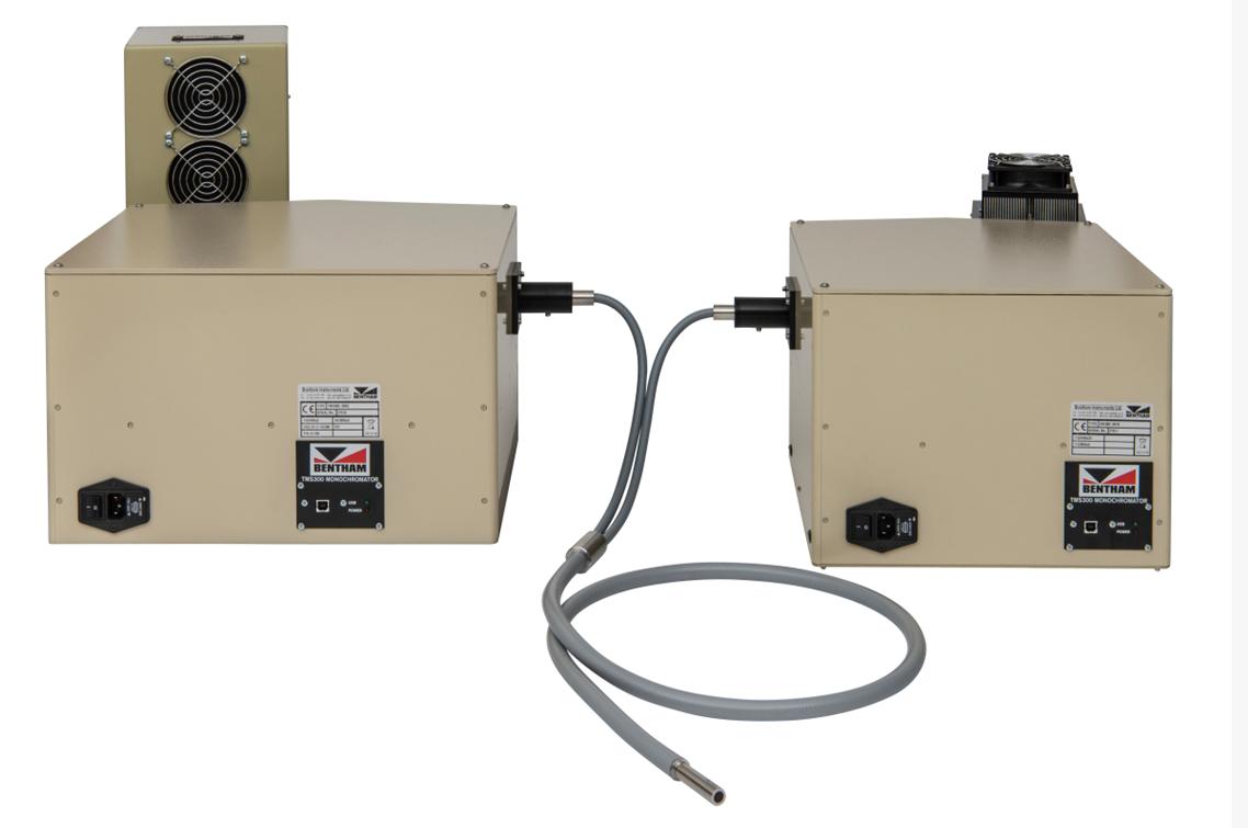 HDRS300 Caractérisation spectrale de crème solaire In Vivo (FPS)