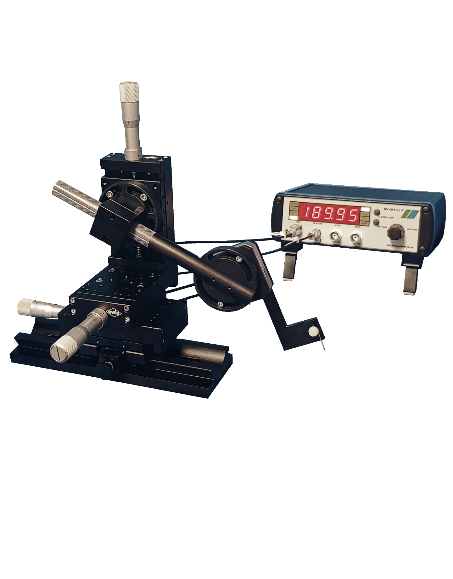 Micromanipulateur