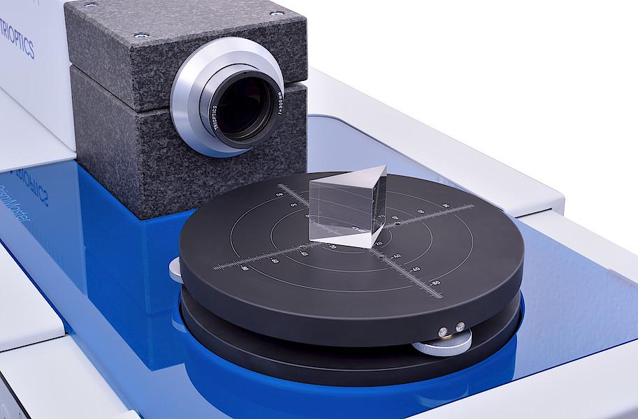 Goniomètre PrismMaster 300