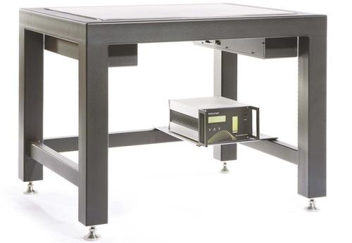 Table anti vibration Séries Work Station