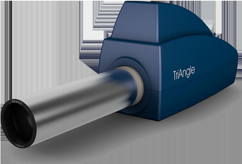Autocollimateur électronique TriAngle