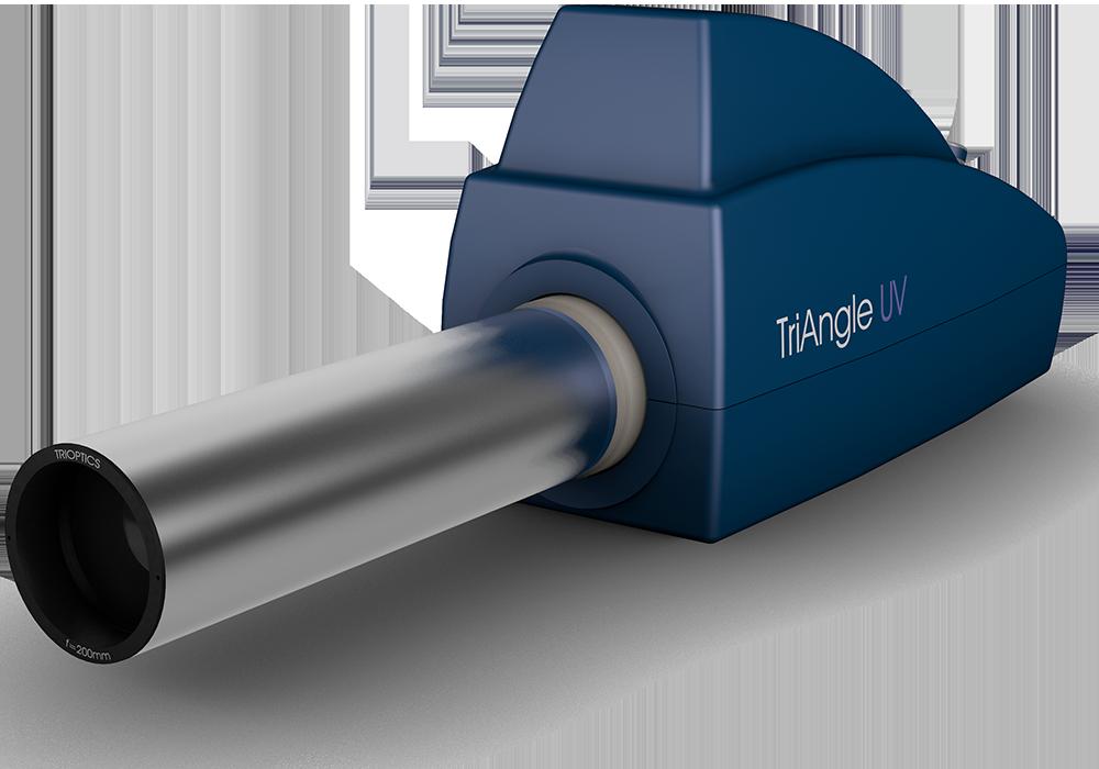 Autocollimateur électronique TriAngle UV