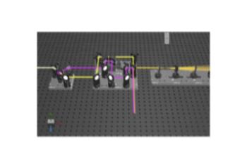 3DOptix lance un logiciel de simulation et de conception optique ouvert et basé sur le cloud