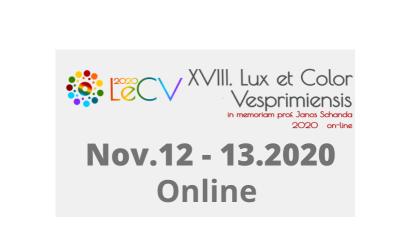 Evement webconférence LUX&Color