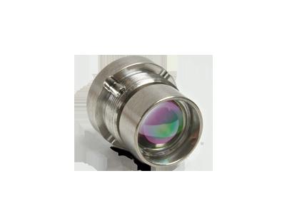 Cryogenic Temperature Sensor Heads