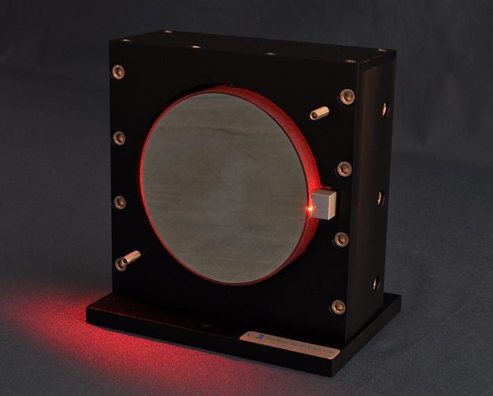 Montures orientables pour miroirs diam 75 à 600 mm