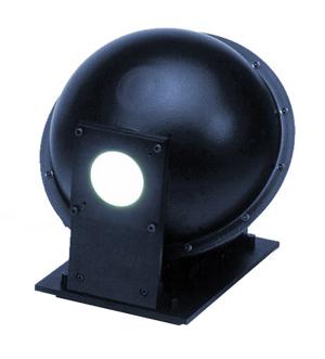 Sources étalons en luminance et intensité 250 - 2500nm SRS8 / SRS12