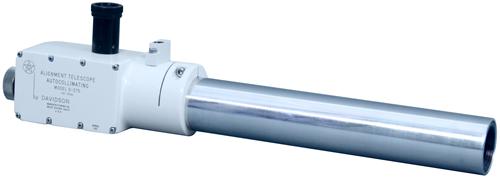 Autocollimating Alignment Telescope | D-275