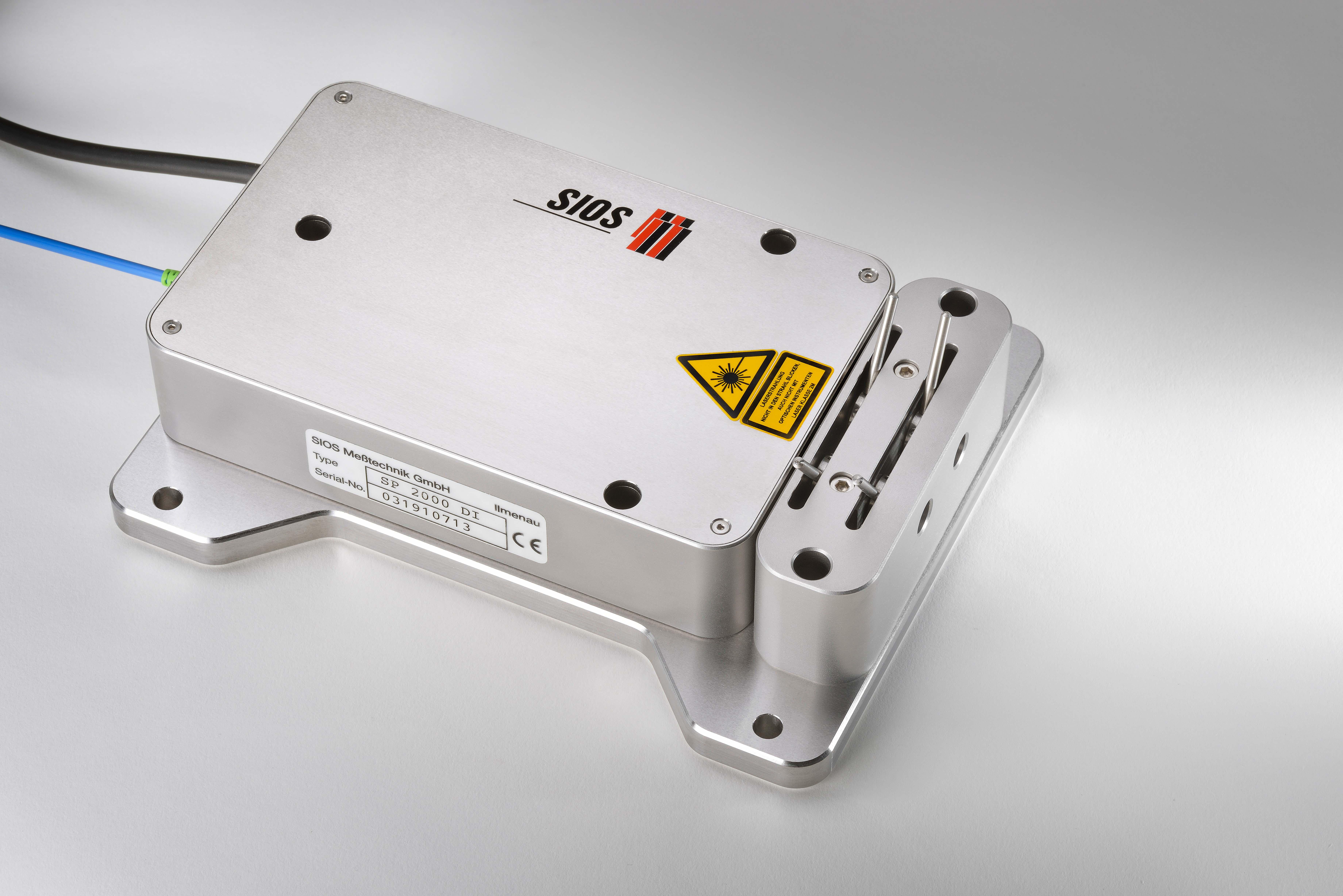 Interféromètre différentiel SP-DI