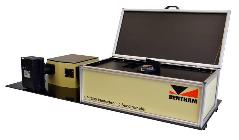 Test des verres photochromiques BPC300