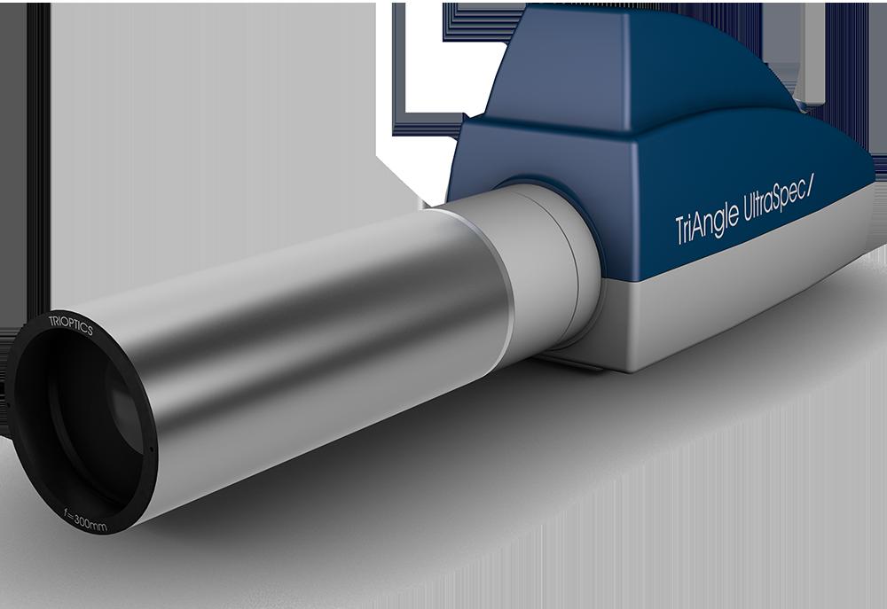 Autocollimateur haute précision TriAngle UltraSpec